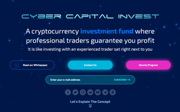 Cyber Capital Invest