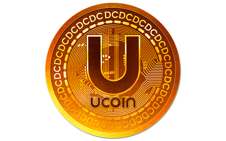 UCOIN Currency