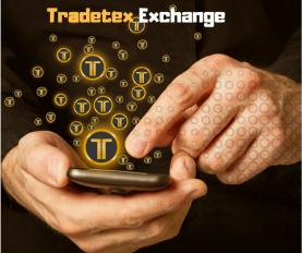 TradeTex Exchange