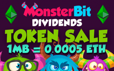 ICO MonsterBit.org