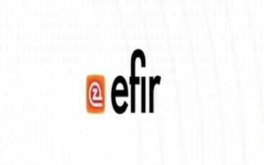 Exchange efir
