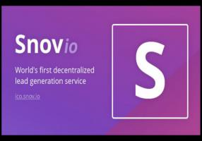 ICO of the week: Snovio