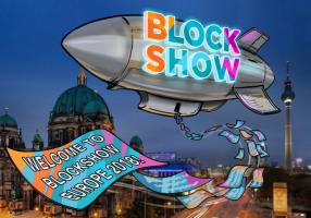 This May BlockShow is coming back to Europe!