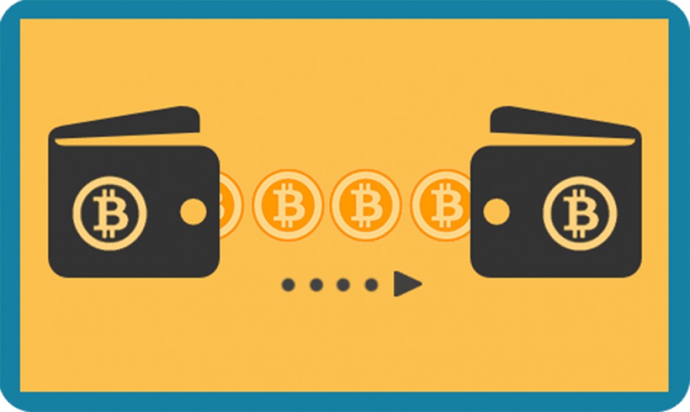 How to transfer bitcoins: quickly, reliably and safely