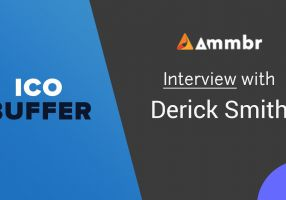 Ammbr ICO interview CEO Derick Smith