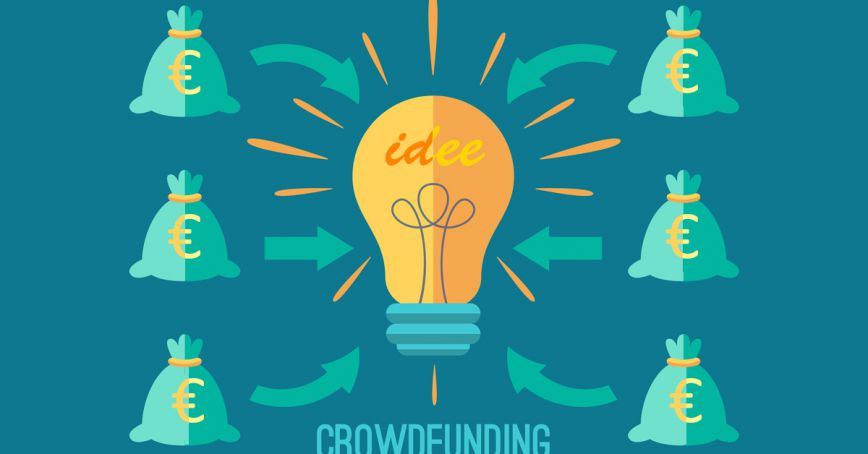 ICO Crowdfunding: one for all and all for one!