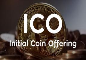 What affects the ICO price before and after the token sale?