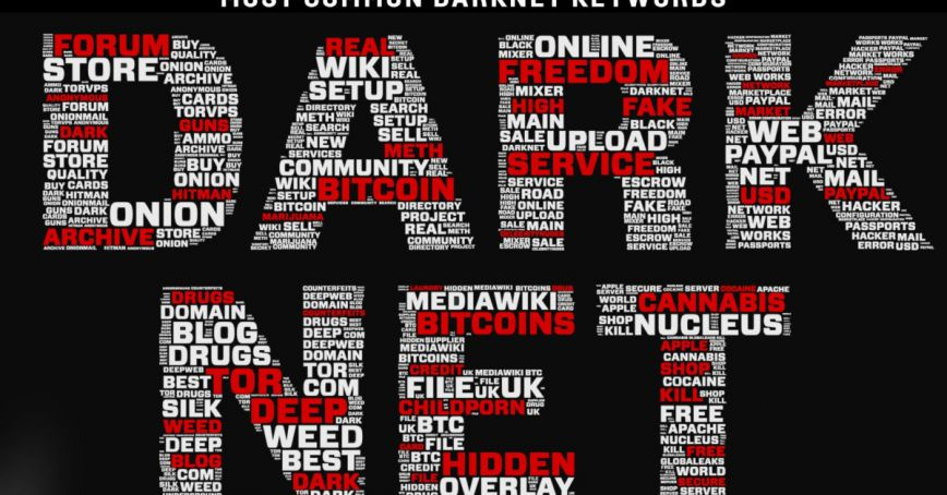 How to surf the dark web safely and stay anonymous