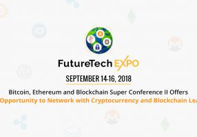 Bitcoin, Ethereum and Blockchain Super Conference II Offers Rare Opportunity to Network with Cryptocurrency and Blockchain Leaders