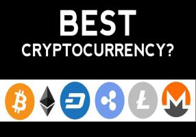 What is the best cryptocurrency to invest 2018: real forecasts and arguments