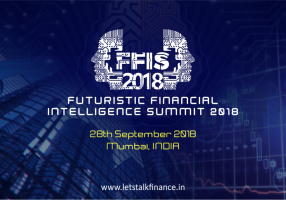 Futuristic Financial Intelligence Summit 2018