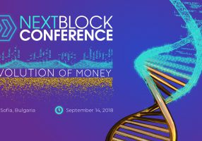 Blockchain Conference Bulgaria 2018