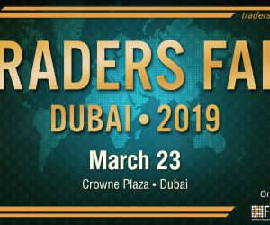 TRADERS FAIR & GALA NIGHT DUBAI