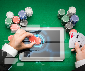 Welcome to the future of Gambling