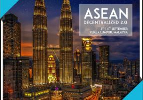 ASEAN DECENTRALIZED 2.0 2018