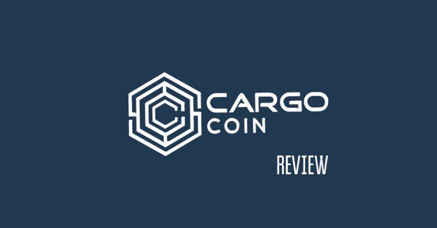 CargoCoin ICO Review