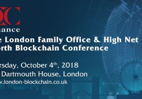 The London Family Office Blockchain Investment Conference
