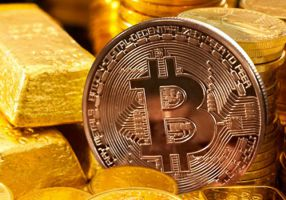 How is bitcoin value determined? Virtual shine of the digital gold