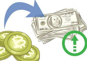 All available ways of Bitcoin to USD exchange