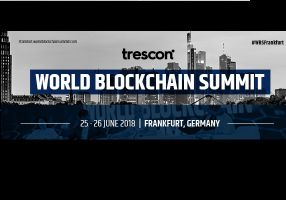 Frankfurt is prepped and ready to host the 4th Edition of the prestigious World Blockchain Summit.