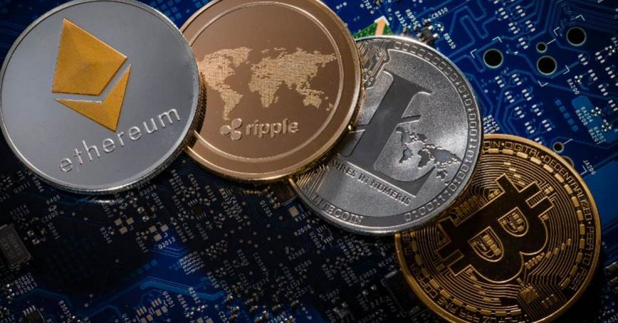 Can Ethereum or Ripple become the next Bitcoin?
