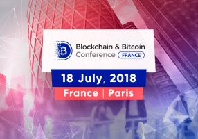 Blockchain and Bitcoin Conference France