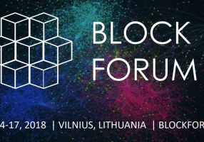 Best ICOs of North East Europe and blockchain luminaries gather in Lithuania on June 14-15
