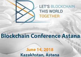 Blockchain Conference Astana to Present ICO Projects for the First Time Ever in Kazakhstan