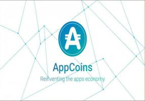 ICO of the week: APPCOINS