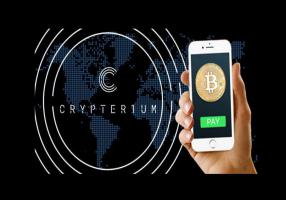 ICO review: Crypterium