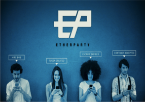 ICO of the week: EtherParty