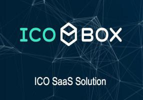 Interview: Mike Raitsyn, Co-founder of the ICOBox, on his new project