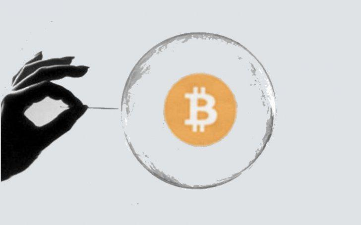 What will bitcoin be worth in 10 years
