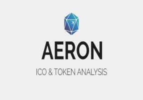 ICO of the week: Aeron