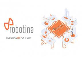Robotina ICO: Energy Saving and Clean Environment