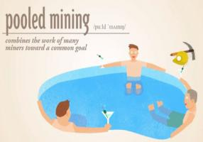 Best bitcoin pool for slow miners: has that ship sailed?