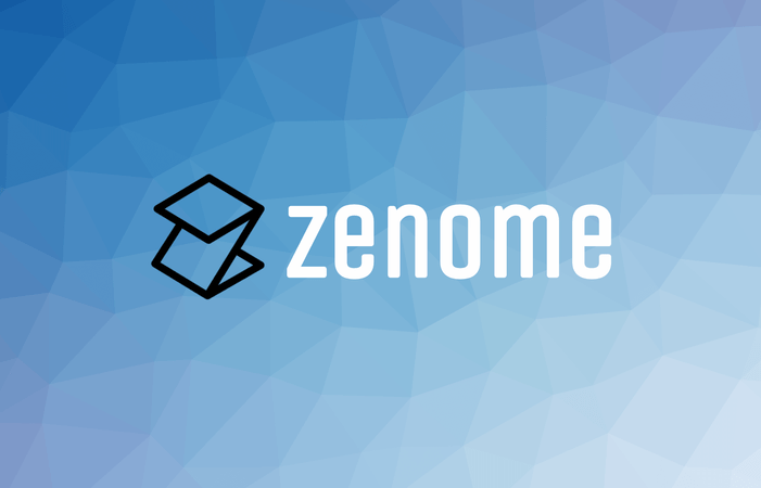 ICO of the week: Zenome