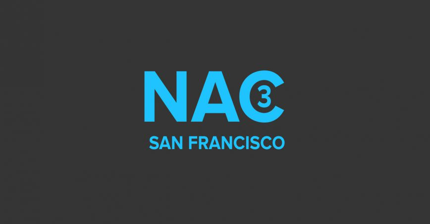 TEDx Meets Blockchain at NAC3 Conference in San Francisco