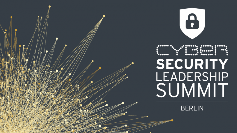 Cybersecurity Leadership Summit 2018