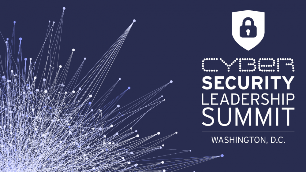 Cybersecurity Leadership Summit 2019