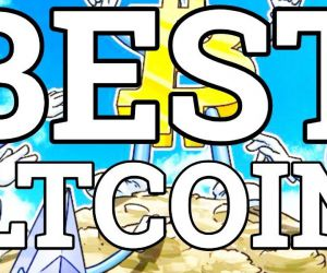Rating of the best altcoins 2018 for successful investments