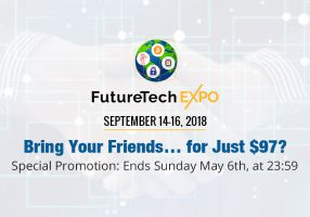 Bitcoin, Ethereum, and Blockchain Super Conference II: Bring Your Kids, Friends, Colleagues for Just $97 per Head
