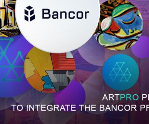 ArtPro Integrating The Bancor Protocol to Transform the Art World