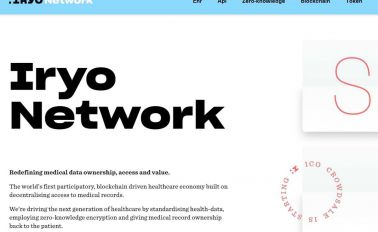 Iryo Network