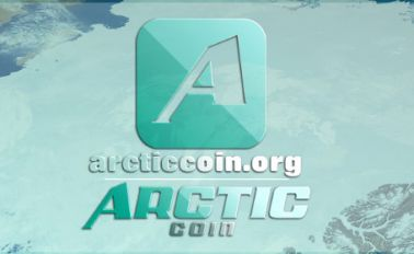 Arctic Coin