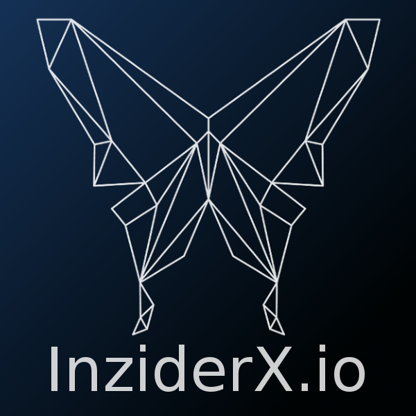 InziderX - Decentralized Exchange