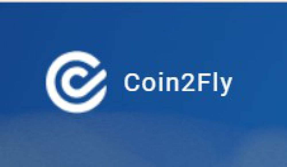 Coin2Fly
