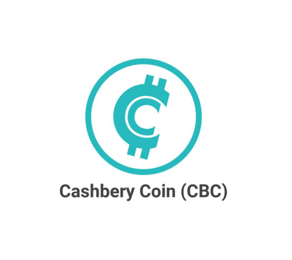 Cashbery Coin