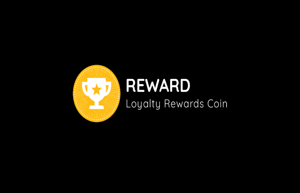 Loyalty Rewards Coin