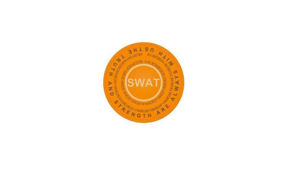 Swatcoin